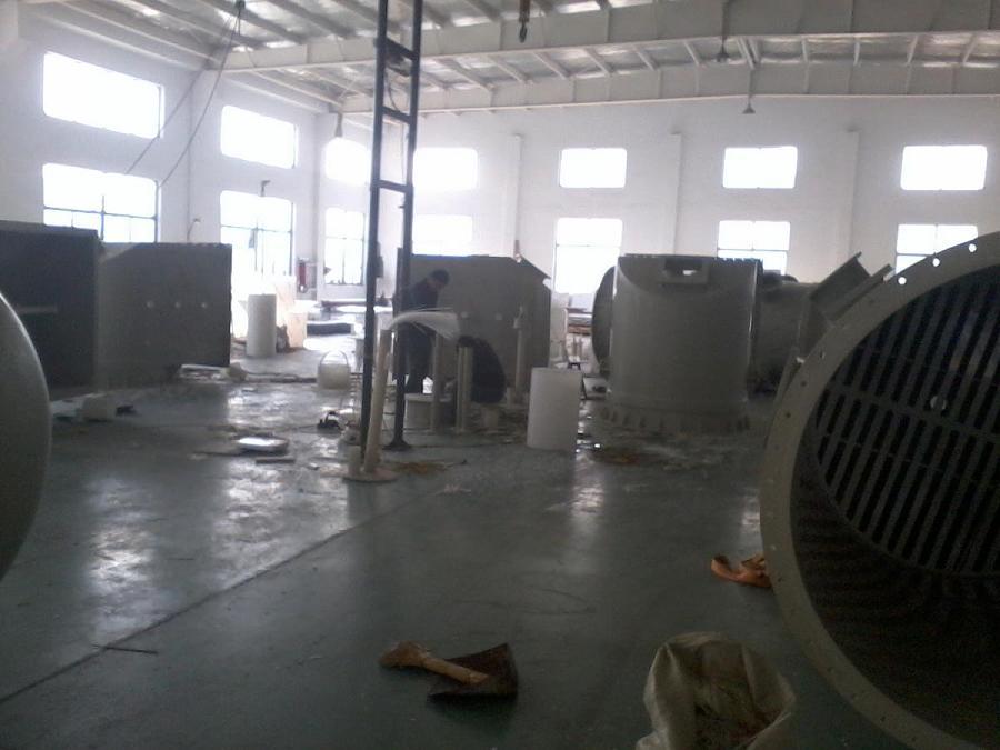 太仓保诺化工设备有限公司