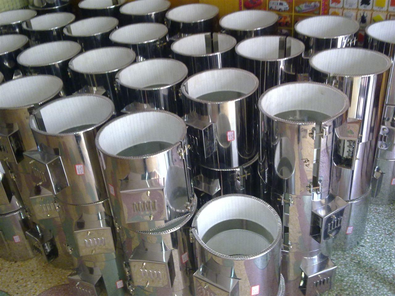 110v 220v 380v-陶瓷电加热圈