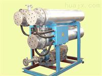龙兴-电加热导热油炉