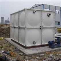 玻璃钢消防水箱 玻璃钢保温水箱18732831111