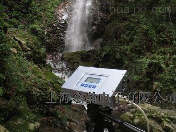 高精负氧离子检测仪COM-3200PROII