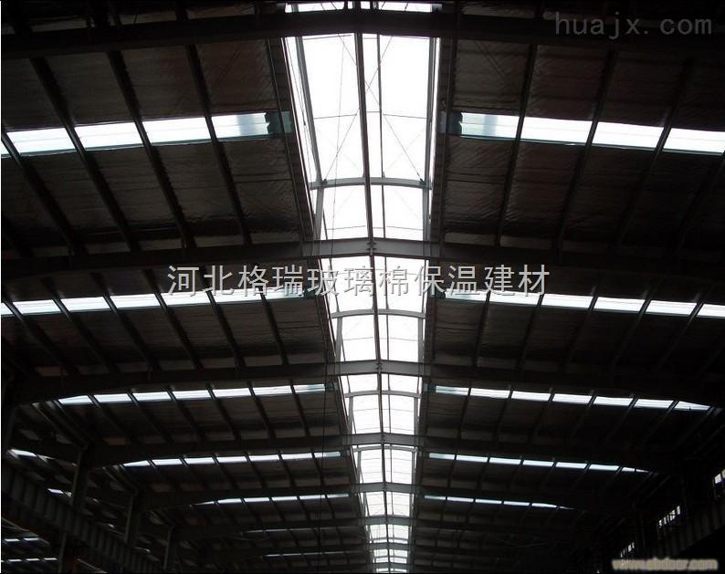 屋顶专用玻璃钢采光瓦(板)