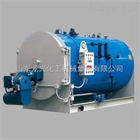 山东龙兴化工厂家导热油锅炉