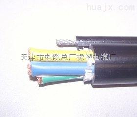 供应钢丝加强型电缆(YC-J电缆) 小猫电缆 最新报价