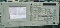 仪器回收Advantest R3131A频谱分