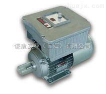 ISGEV三相异步电机