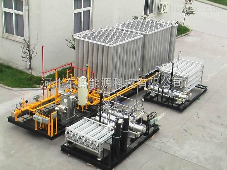 煤改气成套设备生产厂家价格-河北东照