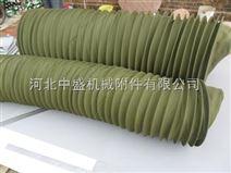耐高温风机帆布伸缩软连接厂家直销