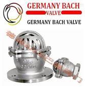 进口不锈钢底阀|-德国Bach品牌