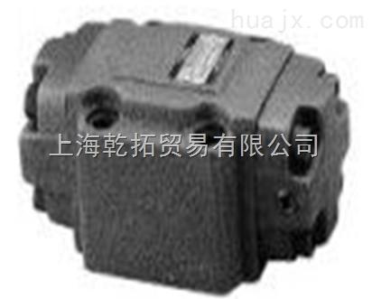 油研液控单向阀样本,YUKEN液控单向阀型号