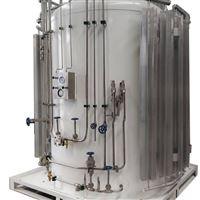 齐全山东龙兴化机低温液体储罐
