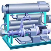 WDR0.036-0.36导热油炉
