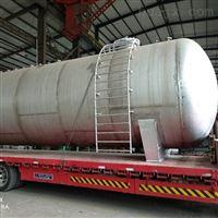 60立方碳钢储罐
