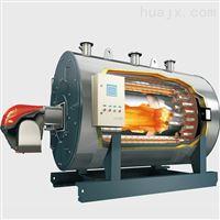 齐全冷凝式燃油热水锅炉