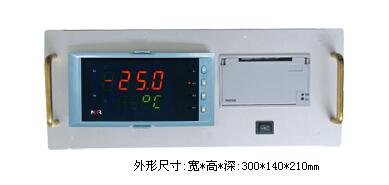 式打印控制仪 智能温控仪图片图片