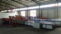 济南鼎和顺机械专业生产提供玻璃钢拉挤设备及拉挤技术