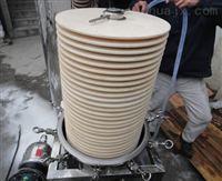 硅藻土过滤器