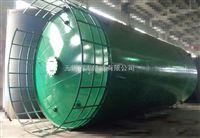 100吨钢衬塑复合储罐