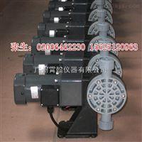 威邦计量泵加药泵隔膜泵定量泵XDF