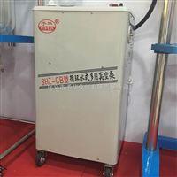 防腐型循环水真空泵SHZ-CB新型防腐壳,节水省电