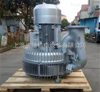 橡胶机械专用高压风机,高压力高压鼓风机选型