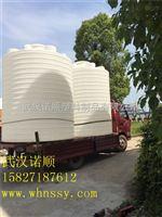 10立方灌浆剂储罐