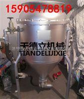 BQF100铁矿用25米风动装药器粉状粒状 装药器工具