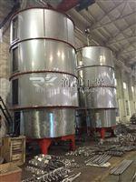氟硼酸钾盘式干燥机干燥设备
