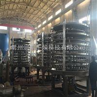 酒糟盘式干燥机干燥设备