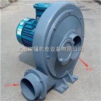 防爆中压风机-EX-Z-7.5-5.5KW