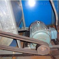 奥圣变频器在工厂排气风机上的应用