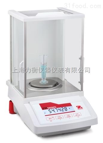 上海 奥豪斯 FR224CN   0.1mg天平价格
